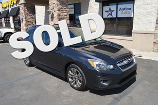2014 Subaru Impreza 2.0i Sport Premium | Bountiful, UT | Antion Auto in Bountiful UT