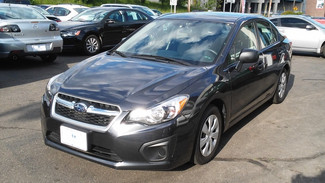 2014 Subaru Impreza East Haven, CT 0