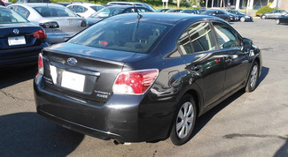 2014 Subaru Impreza East Haven, CT 26