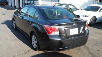 2014 Subaru Impreza East Haven, CT 29