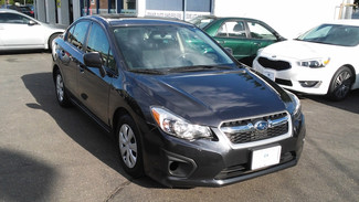 2014 Subaru Impreza East Haven, CT 3