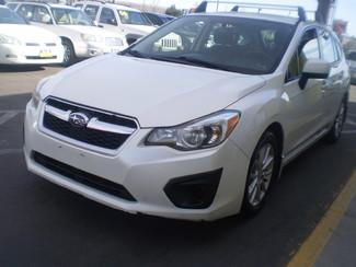 2014 Subaru Impreza 2.0i Premium Englewood, Colorado 1