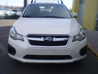 2014 Subaru Impreza 2.0i Premium Englewood, Colorado 2