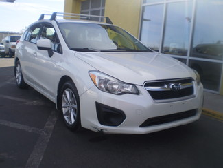 2014 Subaru Impreza 2.0i Premium Englewood, Colorado 3