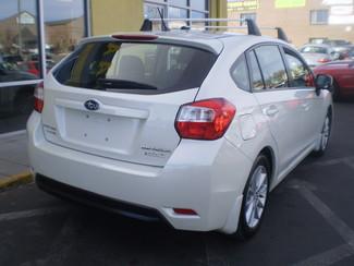 2014 Subaru Impreza 2.0i Premium Englewood, Colorado 4