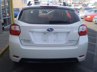 2014 Subaru Impreza 2.0i Premium Englewood, Colorado 5