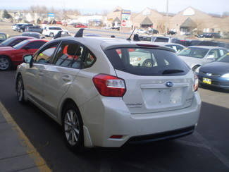 2014 Subaru Impreza 2.0i Premium Englewood, Colorado 6