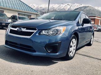 2014 Subaru Impreza 2.0i LINDON, UT 1