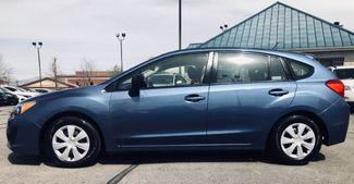 2014 Subaru Impreza 2.0i LINDON, UT 2