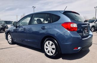 2014 Subaru Impreza 2.0i LINDON, UT 4