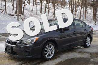 2014 Subaru Impreza Premium Naugatuck, Connecticut