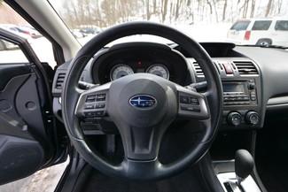 2014 Subaru Impreza Premium Naugatuck, Connecticut 20