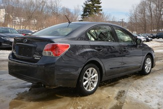 2014 Subaru Impreza Premium Naugatuck, Connecticut 4