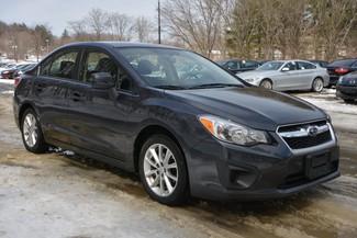 2014 Subaru Impreza Premium Naugatuck, Connecticut 6