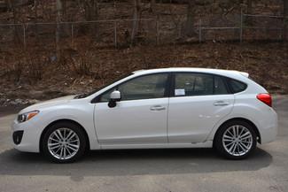 2014 Subaru Impreza 2.0i Limited Naugatuck, Connecticut 7