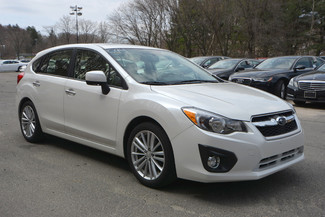 2014 Subaru Impreza 2.0i Limited Naugatuck, Connecticut 11
