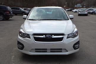 2014 Subaru Impreza 2.0i Limited Naugatuck, Connecticut 4