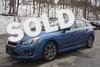 2014 Subaru Impreza 2.0i Sport Premium Naugatuck, Connecticut