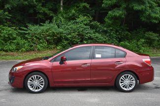 2014 Subaru Impreza Limited Naugatuck, Connecticut 1