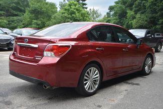 2014 Subaru Impreza Limited Naugatuck, Connecticut 4
