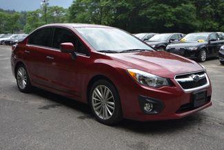 2014 Subaru Impreza Limited Naugatuck, Connecticut 6