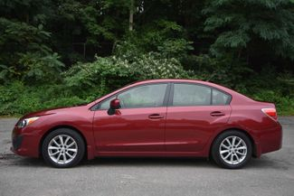 2014 Subaru Impreza Premium Naugatuck, Connecticut 1