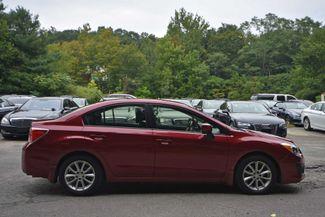 2014 Subaru Impreza Premium Naugatuck, Connecticut 5