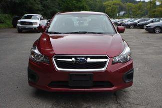 2014 Subaru Impreza Premium Naugatuck, Connecticut 7