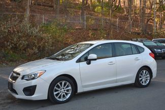2014 Subaru Impreza 2.0i Premium Naugatuck, Connecticut