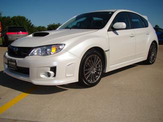 2014 Subaru Impreza WRX Bettendorf, Iowa 26