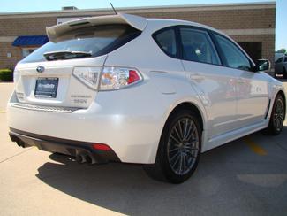 2014 Subaru Impreza WRX Bettendorf, Iowa 35