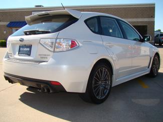 2014 Subaru Impreza WRX Bettendorf, Iowa 6