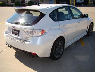 2014 Subaru Impreza WRX Bettendorf, Iowa 37