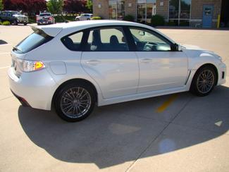 2014 Subaru Impreza WRX Bettendorf, Iowa 22