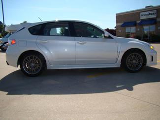 2014 Subaru Impreza WRX Bettendorf, Iowa 23