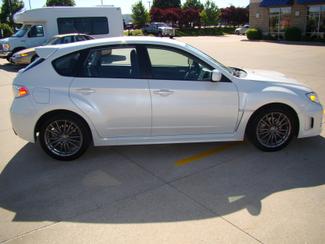 2014 Subaru Impreza WRX Bettendorf, Iowa 7