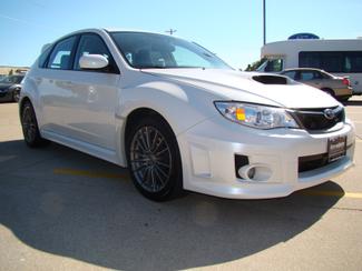 2014 Subaru Impreza WRX Bettendorf, Iowa 24