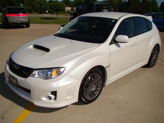 2014 Subaru Impreza WRX Bettendorf, Iowa 21
