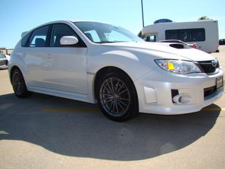2014 Subaru Impreza WRX Bettendorf, Iowa 2