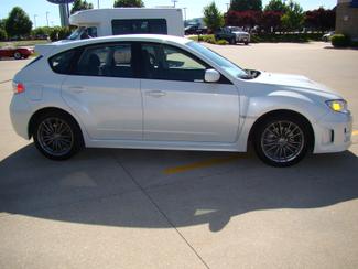 2014 Subaru Impreza WRX Bettendorf, Iowa 25