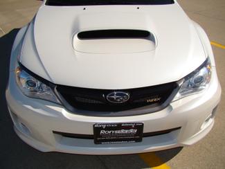 2014 Subaru Impreza WRX Bettendorf, Iowa 27