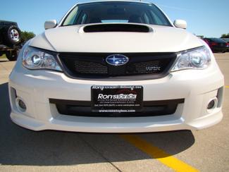 2014 Subaru Impreza WRX Bettendorf, Iowa 28