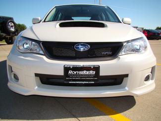 2014 Subaru Impreza WRX Bettendorf, Iowa 1