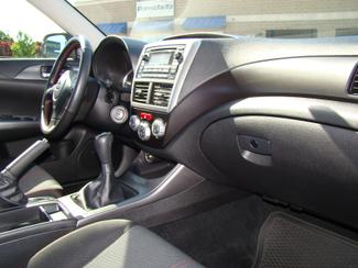 2014 Subaru Impreza WRX Bettendorf, Iowa 11