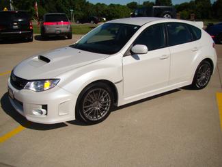 2014 Subaru Impreza WRX Bettendorf, Iowa 30