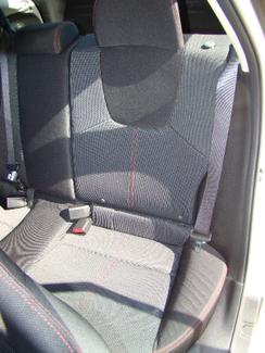 2014 Subaru Impreza WRX Bettendorf, Iowa 10