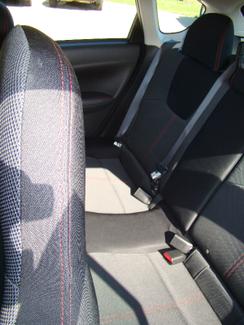 2014 Subaru Impreza WRX Bettendorf, Iowa 13