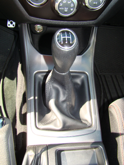 2014 Subaru Impreza WRX Bettendorf, Iowa 16