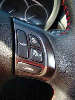 2014 Subaru Impreza WRX Bettendorf, Iowa 17
