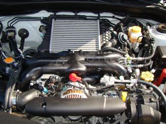 2014 Subaru Impreza WRX Bettendorf, Iowa 41
